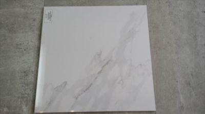 gray, white porcelain Calacatta Bianco Matte