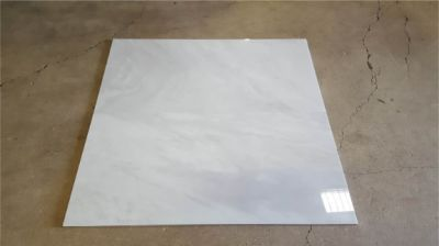 gray, white porcelain Palace Bianco Polished
