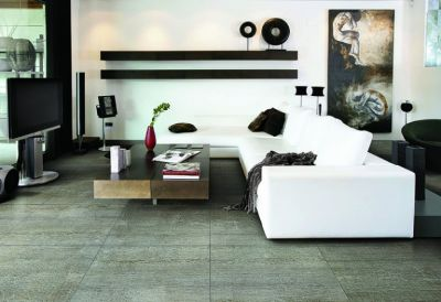 gray porcelain SSF-5106 Cement Grey by soci