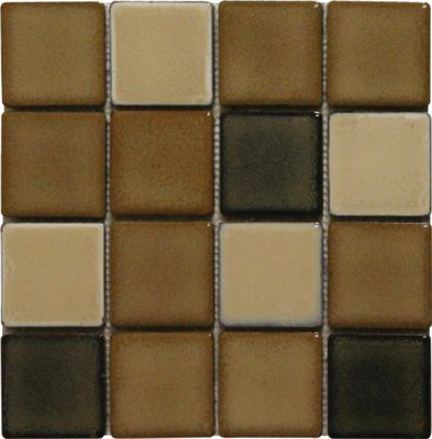 brown ceramic SSE-806 Carson Blend by soci