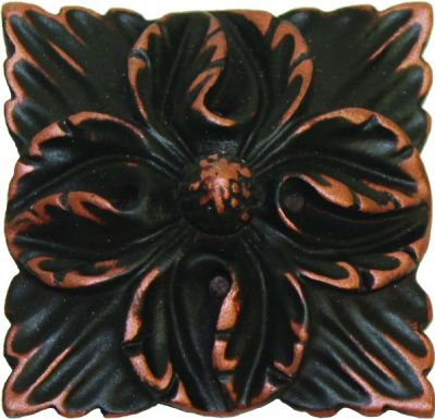 brown metallic SSGB-0448-3 Bronze Metal Deco by soci