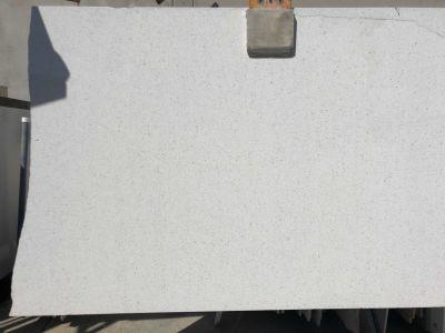 white quartz Nougat 6600 by caesarstone