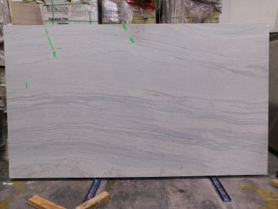 gray, white, beige granite Imperial White