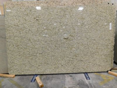 black, brown, tan, beige granite Santa Cecilia