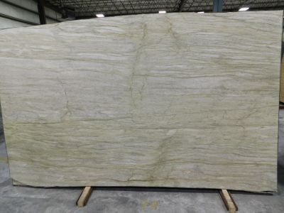 green, tan, white quartzite Aqua Veneto