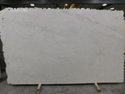 gray, white marble Calacatta