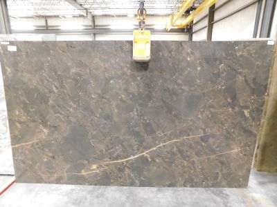 black, brown, green, tan quartzite Infiniti Brown