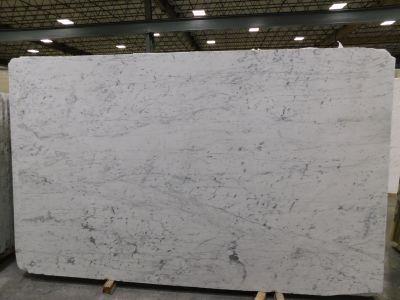 gray, white marble Venatino
