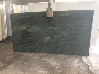 black, gray, tan, white marble ATHENIAN GREEN