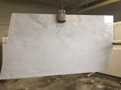 brown, gray, tan marble CALACATTA MICHELANGELO