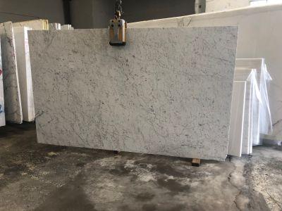 brown, gray, tan marble CARRARA VENATINO