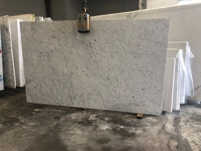 brown, gray, tan marble CARRARA VENATINO