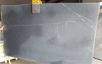 gray, tan marble SOAP STONE