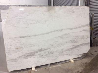 gray, tan, white marble VOLAKAS