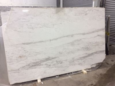 gray, tan, white marble VOLAKAS