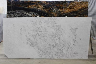 black, gray, tan, white marble CALACATTA APUANO