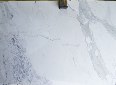 gray, green, white, purple marble CALACATTA PINK