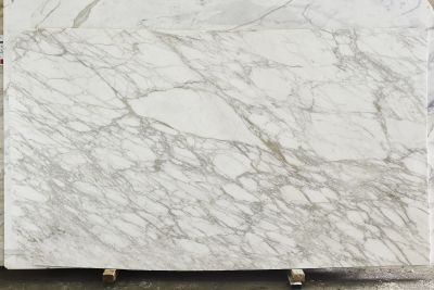 black, gray, tan, white marble CALACATTA VAGLI