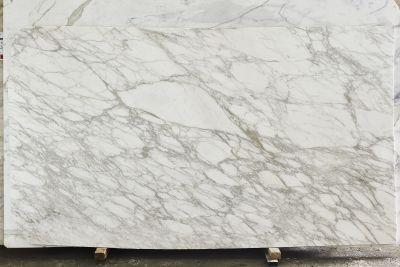 gray, tan, white marble CALACATTA VAGLI