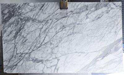 black, gray, white marble STATUARIO VENATO