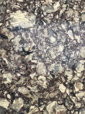 brown quartz Shirebrook by cambria