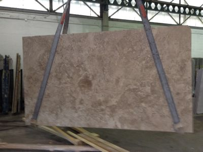 tan marble Roman Travertine Noce