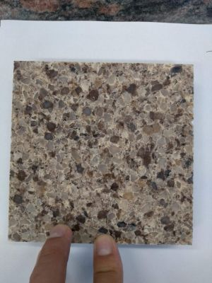 tan quartz Tuscany Canyon