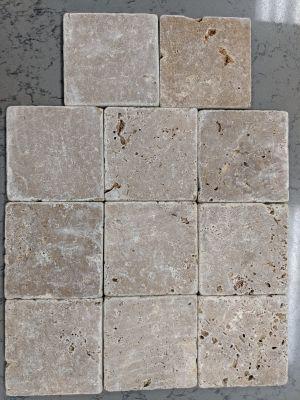 tan stone Noce rustic by anatolia
