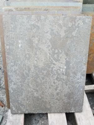 blue, gray, tan bluestone Full Color Bluestone