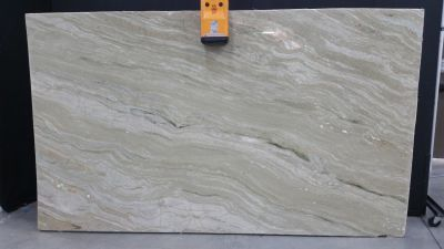 green, beige quartzite CARIBBEAN SEA