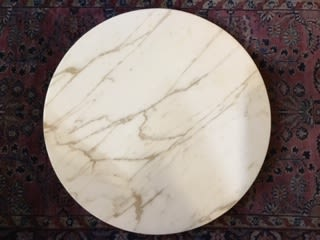 gold, gray, tan, white marble Italian Marble
