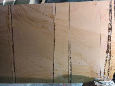 tan marble teakwood