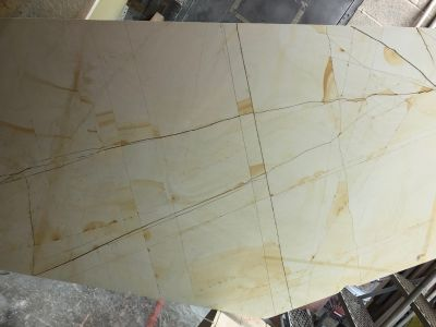 tan marble Teakwood