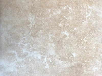brown, tan, beige porcelain Travertine Ocre 20x20