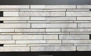 gray, white quartzite White Quartzite