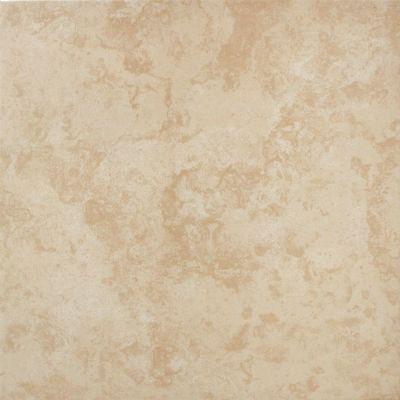 tan, beige porcelain Sand Beige  by daltile