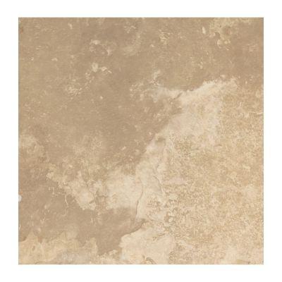 tan, white, beige porcelain Torino Noce by daltile