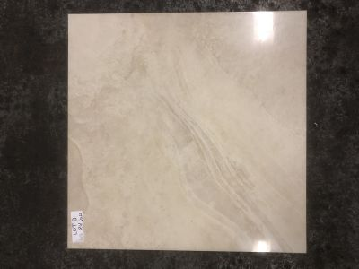 tan porcelain Indian Stone Sand by mytile