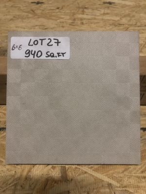 beige porcelain Geometry Beige by mytile