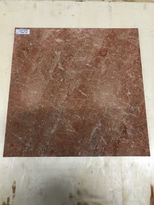 red porcelain Roza Zarzi by mytile