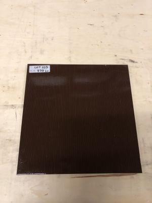 brown porcelain Casanova Wenge by mytile