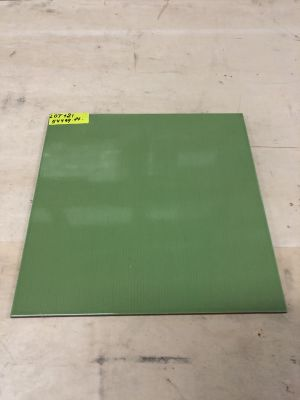 green porcelain Casanova green by mytile