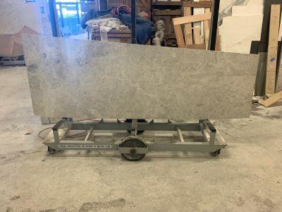 gray marble Tundra Grey Marble