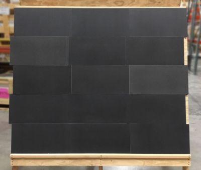 black, gray basalt Basalt