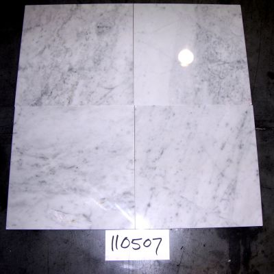 gray, white marble Bianco Carrara