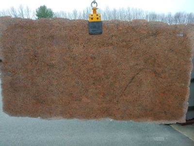 orange granite Giallo Veneziano