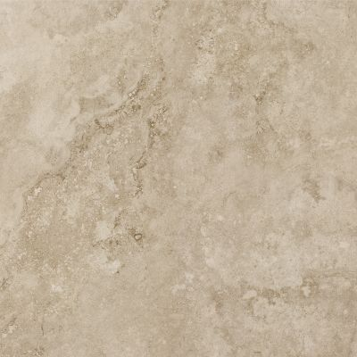 tan, beige porcelain GEO Travertine Beige