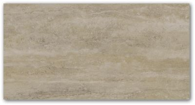 brown, tan porcelain Travertino Taupe 12x24