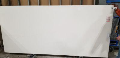 white engineered Blanco Maple  by silestone