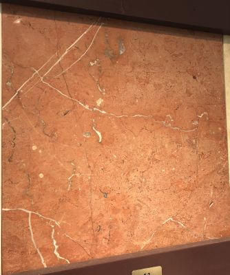 orange, red marble ROJO ALICANTE